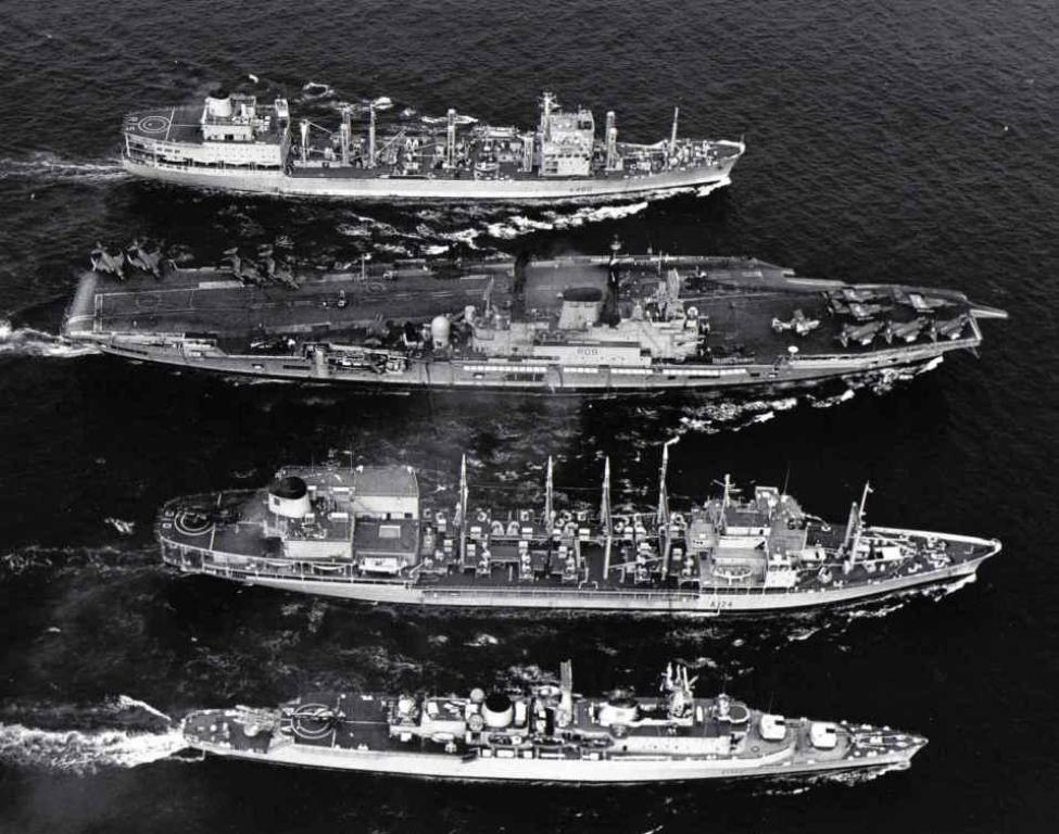 Ark Royal-Resource-Olmeda-Devonshire.