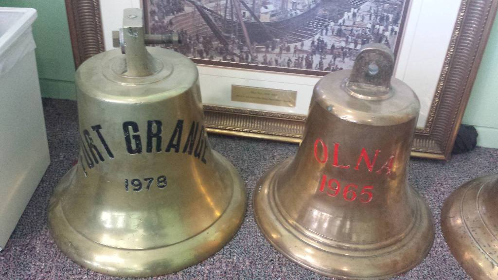 Bells at Abbeywood