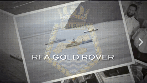 GOLD ROVER - FINAL DEPLOYMENT