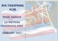 Tidespring - Japan to Pearl Harbor