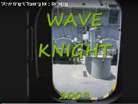 Wave Knight - 2009
